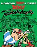 Asterix 15 Asterix & The Roman Agent