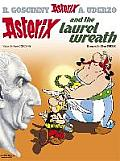 Asterix 18 Asterix & The Laurel Wreath