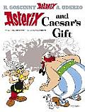 Asterix and Caesar's Gift (Asterix)