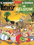 Asterix in Belgium (Asterix)