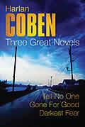 Three Great Novels Uk Edition