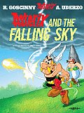 Asterix 33 Asterix & The Falling Sky