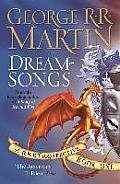 Dreamsongs Volume 1