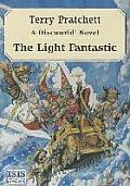 The Light Fantastic (Rincewind)