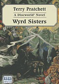 Wyrd Sisters (Witches)