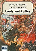 Lords and Ladies (Witches)