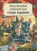 Carpe Jugulum (Witches)