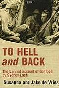 To Hell and Back (Large Print) (Isis Nonfiction)