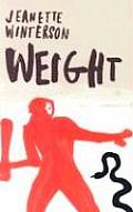 Weight (Large Print)