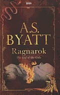 Ragnarok: The End of the Gods (Large Print)