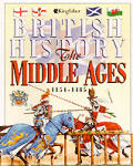 British History the Middle Ages 1154 1485