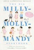 Big Milly Molly Mandy Storybook