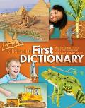 Kingfisher First Dictionary. John Grisewood