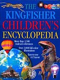 Kingfisher Childrens Encyclopedia 1998