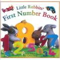 Little Rabbit's First Number Book (Little Rabbit Books)
