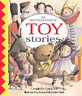The Kingfisher Book of Toy Stories