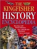 Kingfisher History Encyclopedia 1999 Edition