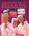 Kingfisher Book Of Religions
