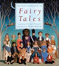 Kingfisher Book Of Fairy Tales