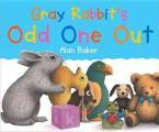 Gray Rabbit's Odd One Ou