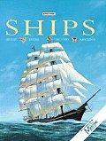 Ships: History, Battles, Discovery, Navigation