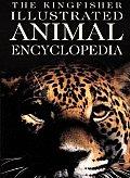 Kingfisher Illustrated Animal Encyclopedia