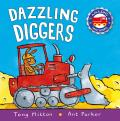 Dazzling Diggers (Amazing Machines) Cover