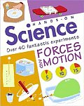 Forces and Motion (Hands-On Science)