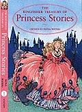 Kingfisher Treasury Of Princess Stories