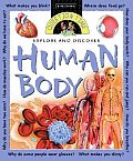 Question Time Human Body