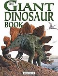 Giant Dinosaur Book