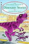 Kingfisher Treasury Of Dinosaur Stories
