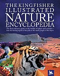 The Kingfisher Illustrated Nature Encyclopedia