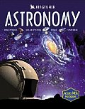 Astronomy: Discoveries, Solar System, Stars, Universe