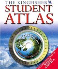 The Kingfisher Student Atlas with CDROM