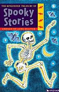 Kingfisher Treasury of Stories #02: The Kingfisher Treasury of Spooky Stories