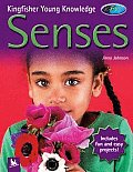 Senses (Kingfisher Young Knowledge)