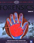 Forensics (Kingfisher Knowledge) Cover
