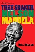 Tree Shaker Nelson Mandela