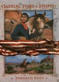 Riding the Pony Express (Saddles, Stars, and Stripes)