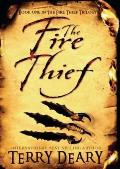 The Fire Thief (Fire Thief Trilogy #01)
