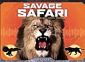 Kingdom Savage Safari