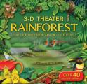 3D Theater Rainforest