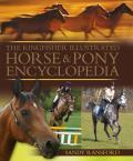 KF ILLUS HORSE & PONY EN