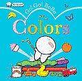 Basher Go Go Bobo Colors
