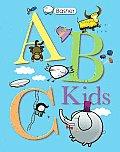 Basher: ABC Kids