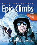 Epic Adventure: Epic Climbs