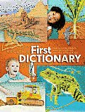 Kingfisher First Dictionary (Kingfisher First References)