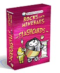 Basher Flashcards: Rocks and Minerals: A Diamond Deck (Basher Science)