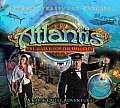 Atlantis: The Search for the Lost City [With Code Wheel] (Code Quest)